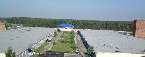 Сдается склад 2000м2 в д. Загорново - Фото 4