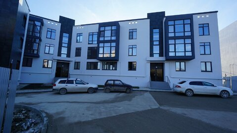 Купить крупногабаритную квартиру в малоквартирном доме, ЖК Надежда. - Фото 4