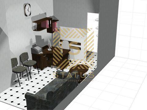 Аренда офиса на Садовой - Фото 1