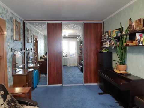 1-к квартира, ул. Малахова, 99 - Фото 2
