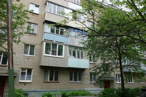 Сдается 2-комнатная квартира в г.Ивантеевка - Фото 3