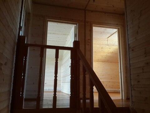 Продам 2-х этажный дом в селе Речицы - Фото 3