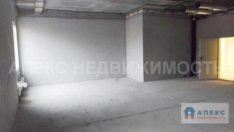 Продажа офиса пл. 121 м2 м. Калужская в бизнес-центре класса А в . - Фото 5
