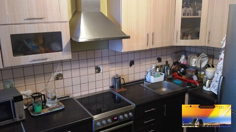 Хорошая квартира в современном доме на Сердобольской, м.Черная Речка - Фото 1
