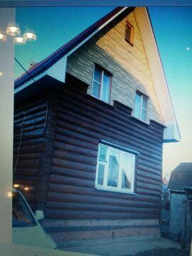 Дом в Щапово, Москва - Фото 4