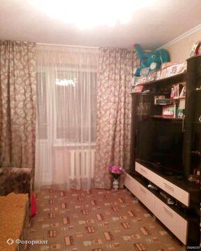 Квартира 2-комнатная Саратов, 6-й квартал, ул Перспективная - Фото 1