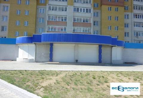 Продажа торгового помещения, Чита, Октябрьский мкр. - Фото 1