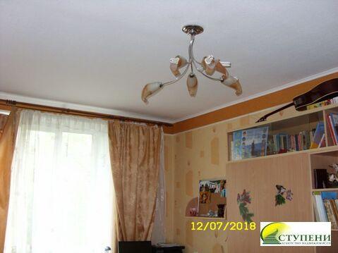 Продажа квартиры, Курган, Ул. Красина, Продажа квартир в Кургане, ID объекта - 330124633 - Фото 1