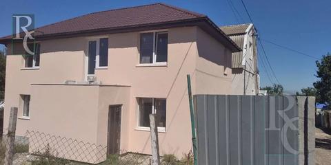 Объявление №58898926: Продажа дома. Севастополь