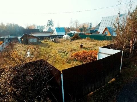 Белоостров, 9,5 соток СНТ - Фото 5