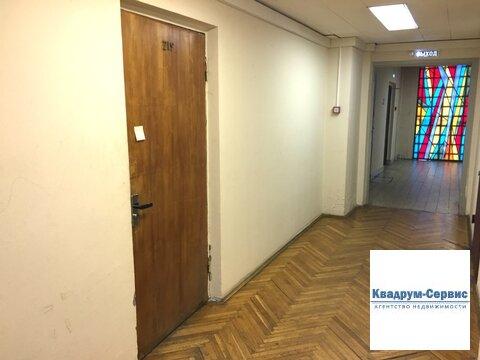 Сдается в аренду офисное помещение, общей площадью 36,4 кв.м. - Фото 4