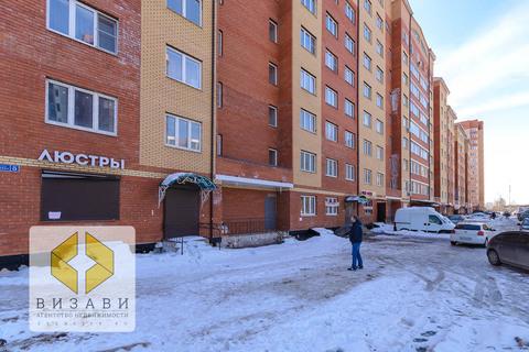 Нежилое помещение 120 кв.м. Звенигород, мкр. Пронина, 5 - Фото 1