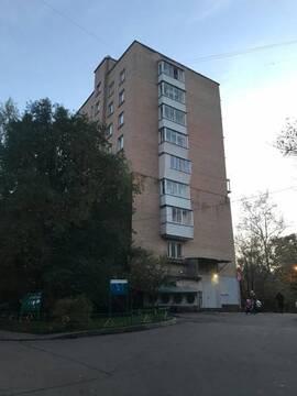 Продается 2-ух комнатная квартира метро Кунцевская - Фото 1