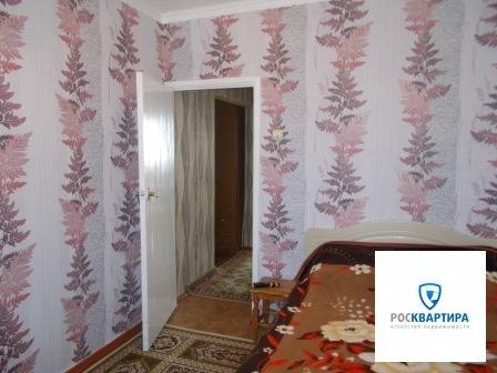 Продажа трехкомнатной квартиры. Липецк. ул. Киевская - Фото 5