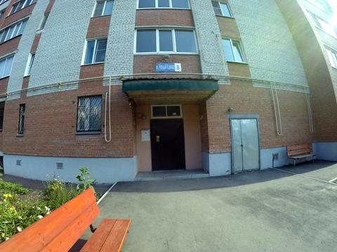 Продается просторная 2-х комнатная квартира по ул. Новый Кавказ 8 - Фото 4
