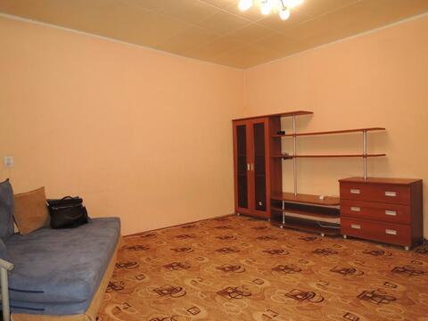 1 (одна) комнатная квартира в Ленинском районе города Кемерово, Продажа квартир в Кемерово, ID объекта - 332300258 - Фото 1