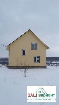 Продажа дома, Калачево, Прокопьевский район, Весенняя - Фото 1