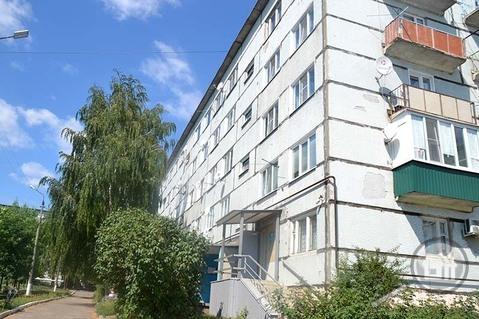 Продается 2-комнатная квартира, с. Вазерки, ул. Новая - Фото 1