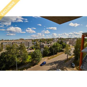 Продажа 1к квартиры на 6/6 эт. дома по ул. Мурманская д. 10 - Фото 4
