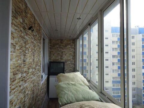 Аренда 3х комнатная квартира Строителей 16 - Фото 5