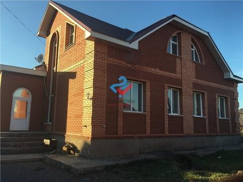 Продается коттедж 231 кв.м в Уфимском районе с.Нижегородка - Фото 2