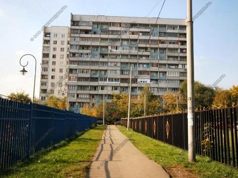 Продажа квартиры, м. Строгино, Ул. Кулакова - Фото 5