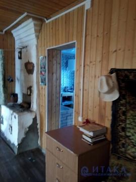 Продам 1/2 дома в жилой деревне - Фото 4