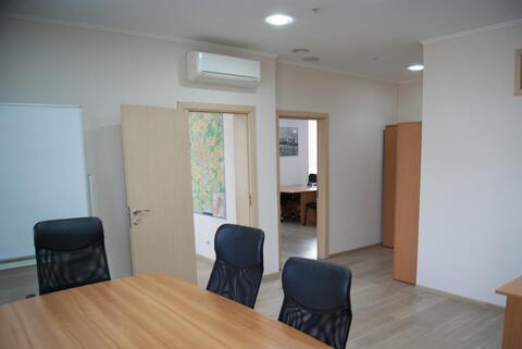 Офис на проспекте Маршала Жукова. wellton park. - Фото 4