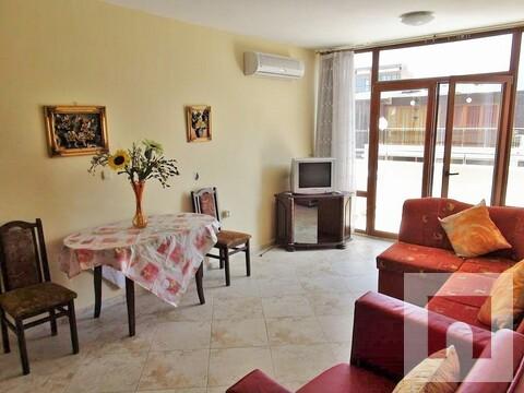 Перепродажа – недорогая квартира с мебелью у моря в Болгарии - Фото 2