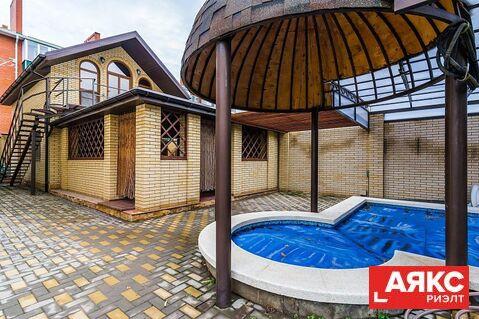 Продается дом г Краснодар, ул Яснополянская, д 8 - Фото 2