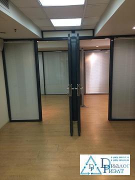 Офис 107 кв.м. с отличным ремонтом, 2 мин. пешком от метро Боровицкая - Фото 1