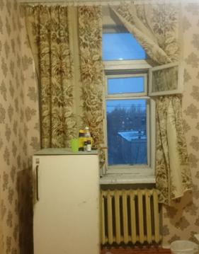 Комнаты, ул. Хользунова, д.3 - Фото 1