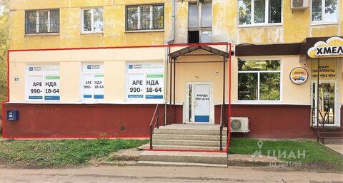 Продажа торгового помещения, Самара, Ул. Гагарина - Фото 2