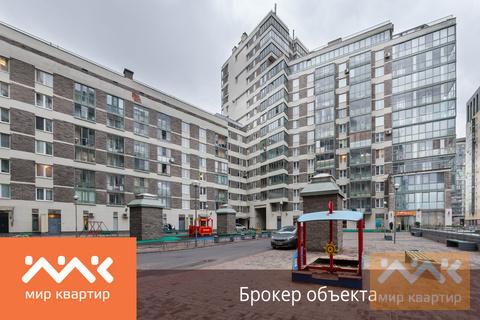 Продается 2к.кв, Кораблестроителей - Фото 1