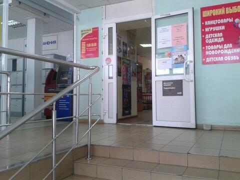 Продажа торгового помещения, Липецк, Ул. Краснозаводская - Фото 1