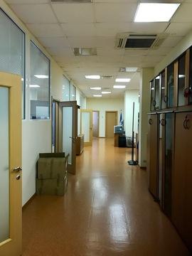 Аренда офиса в Москве, Рижская Проспект Мира, 245 кв.м, класс B+. м. . - Фото 2