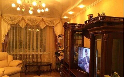 Продается 3-комнатная квартира 73 кв.м. на ул.Георгия Димитрова - Фото 1