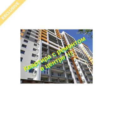 Димитрова, 130 (3-комн.-102 м2), Продажа квартир в Барнауле, ID объекта - 330828649 - Фото 1