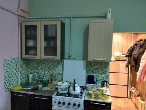 Квартира, пер. Пищевой, д.12 - Фото 3
