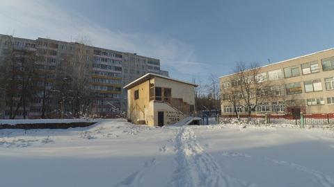 Здание - Фото 5