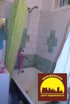 2-х комнатная квартира с индивидуальным отоплением - Фото 3