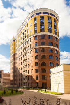 Купить квартиру в центре Ярославля в новостройке ЖК Династия. - Фото 3