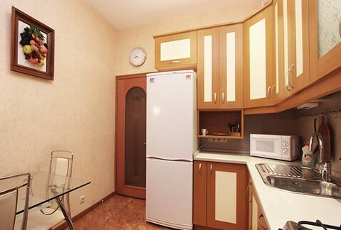 Квартира улица Толстого, 40 - Фото 2