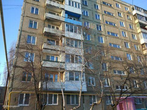 Квартира 4-комнатная Саратов, Кировский р-н, ул Геофизическая - Фото 1