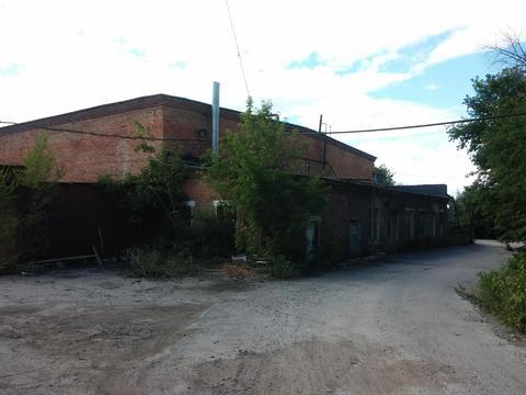 Производственное помещение, ул. Автомобилистов, 10жд - Фото 1