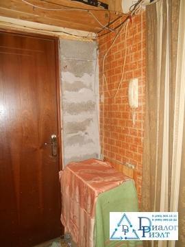 Изолированная комната в пешей доступности до метро Котельники - Фото 4