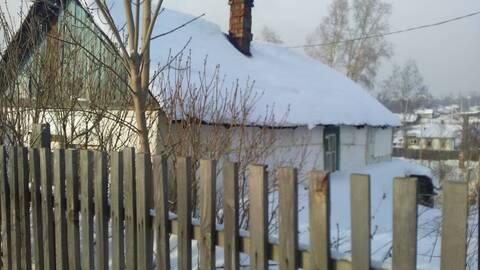 Дом в городе Кемерово - Фото 1