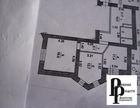 2-ком. квартира 70 кв. м. г. Подольск, пр-т Ленина, 8а (Красная Горка) - Фото 2