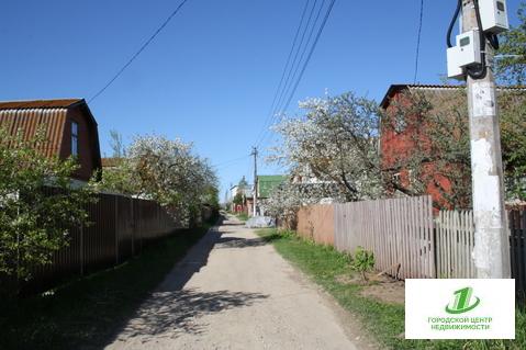 Дача в Шильково, 6 соток, дом каменный - Фото 1