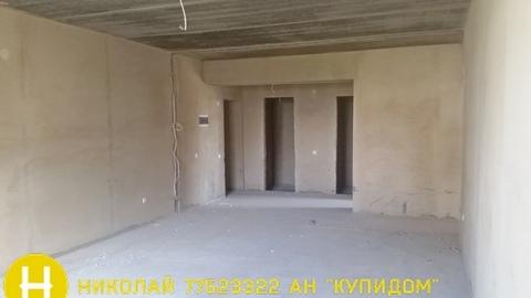3 комнатная квартира в новострое на Балке. 108,3 м.кв. - Фото 2